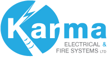 Karma Electrical Logo